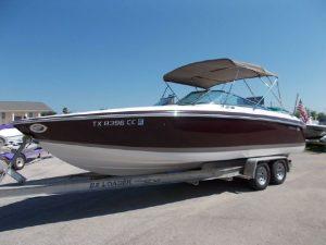 Gulf Coat Boating Center Cobalt 262